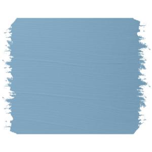 Autentico Chalk Paint Velvet Azul Real 1