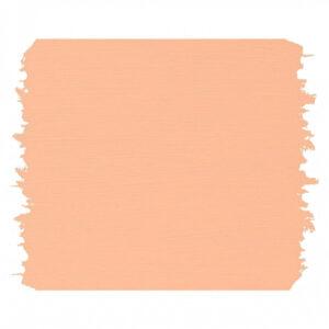autentico chalk paint velvet peach