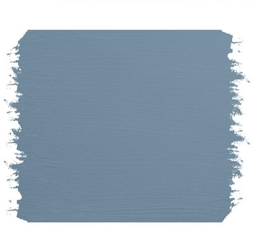 Autentico Chalk Paint Vintage Azul Profundo 1