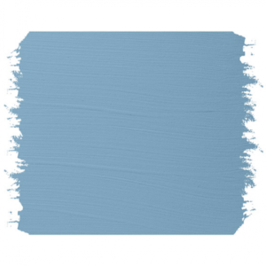 Autentico Chalk Paint Vintage Azul Real 1
