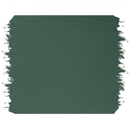 Autentico Chalk Paint Vintage Verde Ingles 1