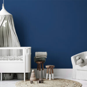 dormitorio infantil pintura a la tiza nordicblue