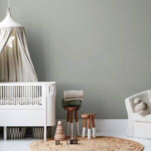 dormitorio infantil pintura a la tiza velvet aqua