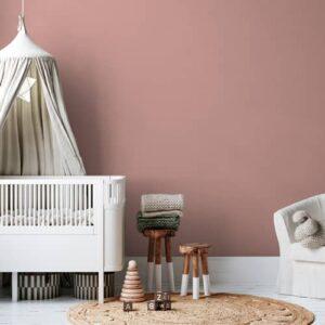 dormitorio infantil pintura a la tiza velvet massai