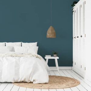 dormitorio pintura a la tiza velvet byzantine