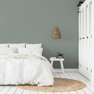 dormitorio pintura a la tiza velvet troubled water