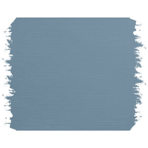 Pintura Chalk Paint Azul Profundo